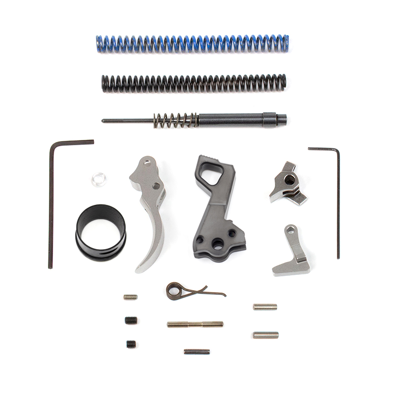 In-Shop Shadow 2 Upgrade Kit